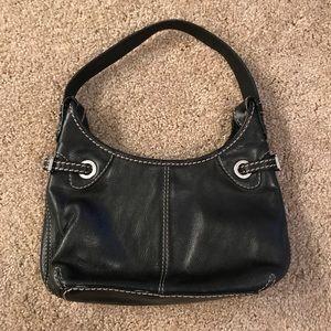 Vintage Michael Kors Black Bag